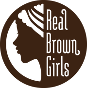 Brown Girls Home Page Logo
