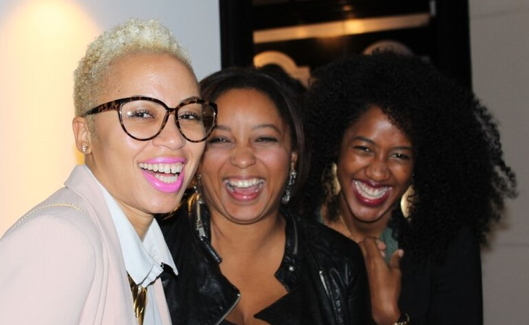 Real Brown Girls Professional Networking Events for Women of Color